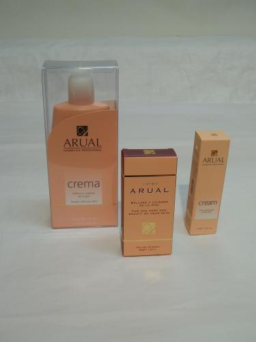 Crema Arual
