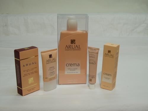 Cremas Arual